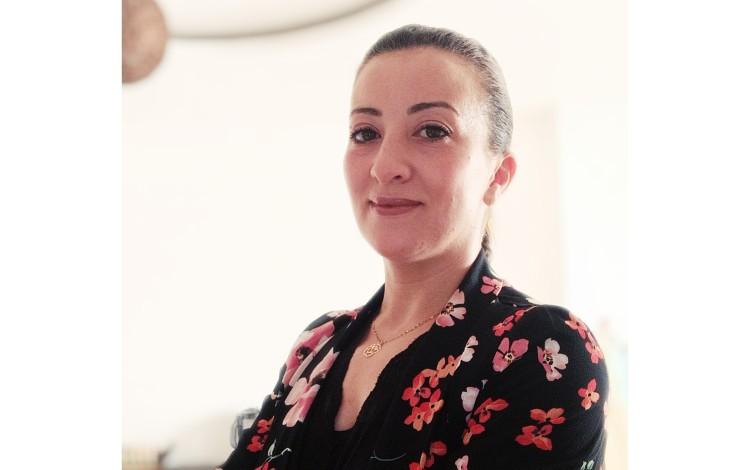 Nabila Slimi